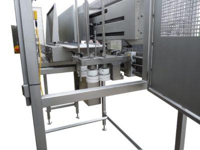 Ontnester 4 - Sercon Foodtech