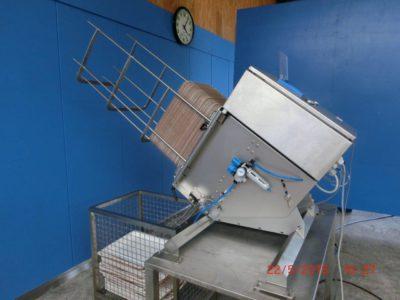 Ontnester 5 - Sercon Foodtech