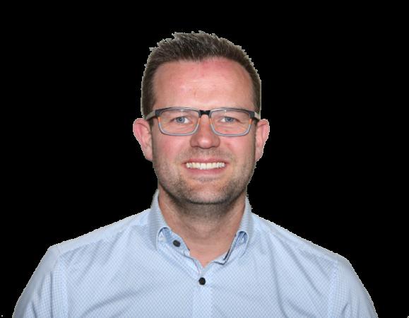 Arno Hekman - Sercon Foodtech - Machinefabriek Geurtsen